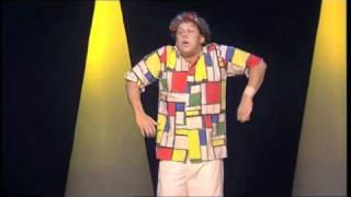 Jochem Myjer - Schoolreisje (Yeee-haa!)