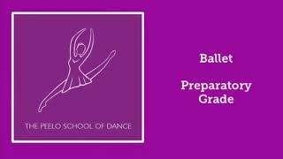 Ballet preparatory grade