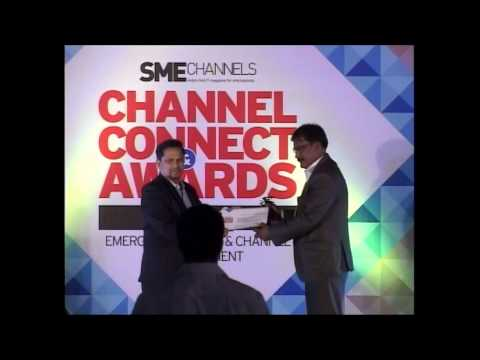 SME Channels Awards 2014