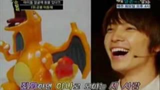 Download Video 100920 Donghae, Jonghyun & TOP #1 Idols Who Resemble Animals MP3 3GP MP4