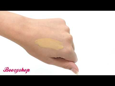 TheBalm The Balm Even Steven Whipped Foundation Mid Medium