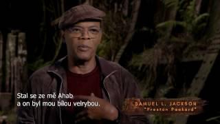 Kong: Ostrov lebek -  Film o Filmu (s titulky)
