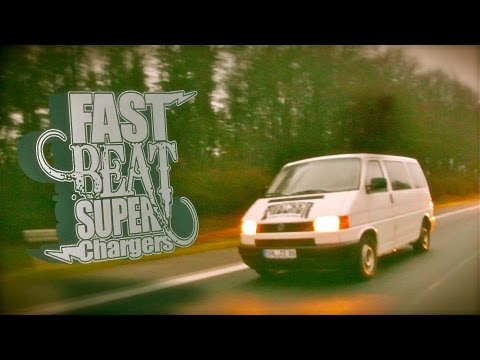 Fastbeat Superchargers - Beer drinkers, free thinkers