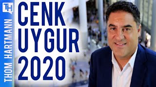I'm Running for Congress - Cenk Uygur (The Young Turks)