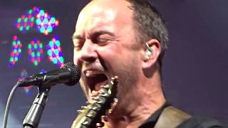 Dave Matthews Band: Live @ Hollywood Bowl - Squirm (09/10/18)