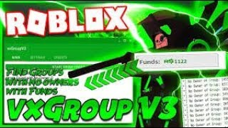 roblox group finder with funds 2019 - TH-Clip