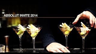 Absolut Invite 2014