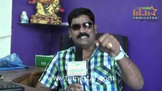 Actor Bhaskar Press Meet