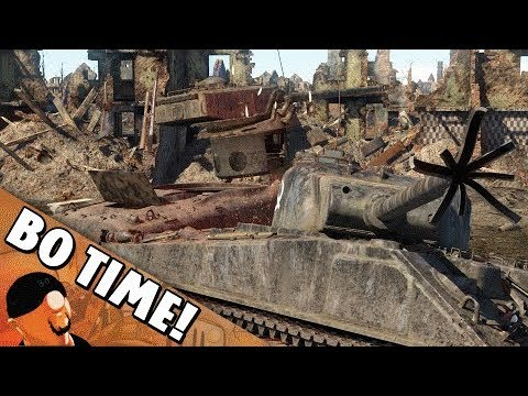War Thunder - M4A1 (FL10) - &quotWell, We Tried...&quot