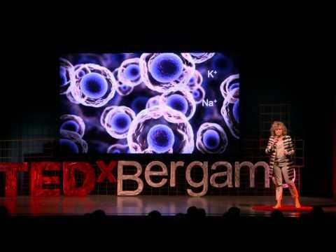TEDx Bergamo 2016