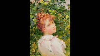 Джордж Хилярд Суинстед (1860-1926) (Swinstead George Hillyard) картины великих художников