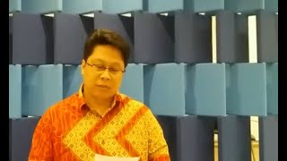 Disangka Hina Institusi TNI, Robertus Robet Minta Maaf