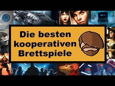 Die besten kooperativen Brettspiele - Crons Top 10