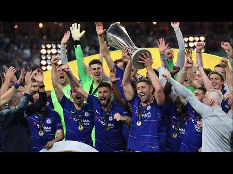 2019 Europa League Final - Chelsea 4-1 Arsenal - BBC Radio 5 Live Commentary