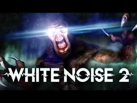 White Noise 2 Steam Release Trailer thumbnail