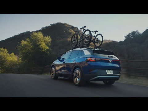 Better For Your Family | ID.4 Electric SUV
