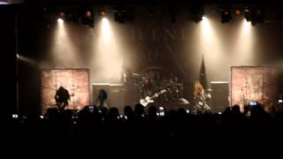 Arch Enemy -  Enemy Within, Live in New York 2014