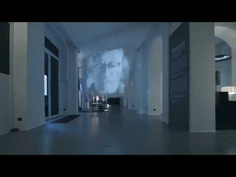 Mastrie Installation by Peter Bottazzi @  Foscarini Spazio Brera