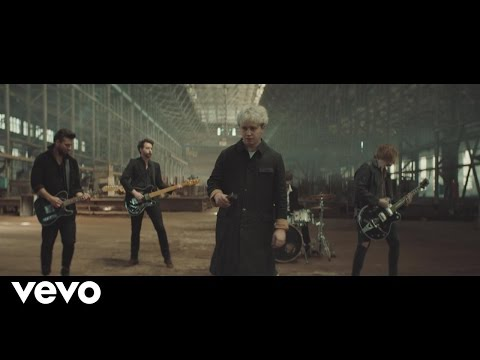 Nothing But Thieves - Amsterdam (Official Video)