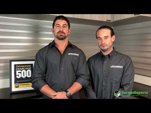 Garage Experts of Chicagoland Bio Video