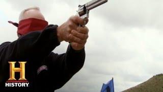 Top Shot: Trick Shooting | History