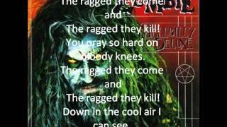 Superbeast  Rob Zombie Lyrics