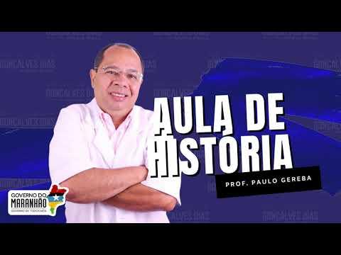 Aula 13 | A Era Vargas - Parte 02 de 03 - História
