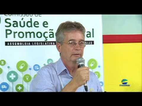 Reportagem - Campanha SOS Amarelo em Bonfinópolis