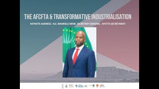Policy Implications and Recommendations for the African Continental Free Trade Area (AfCFTA)