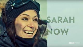 Insider - Sarah dans la tempête (VO)