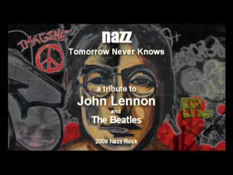 nazz - Tomorrow never knows