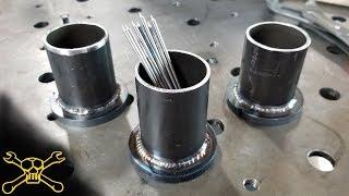 TIG Welding Tungsten Holder