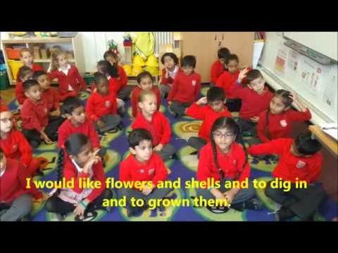 Priestmead Primary School video 3