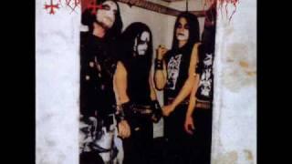Mayhem / Darkthrone Split- Eon