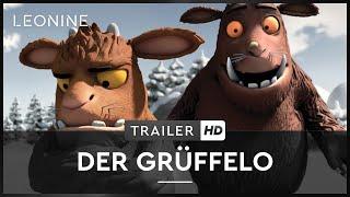 Der Grüffelo Film Trailer