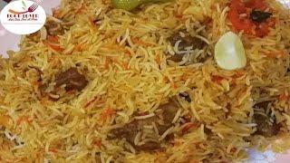Beaf Biryani Recipe || Bakra Eid Special recipe by food lover