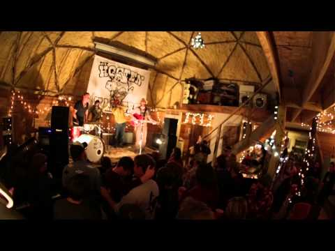 "The Hooten Hallers ""O, Jolene!"" Official Music Video"