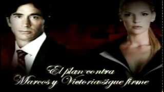 Spot «El Plan Contra Marcos Y Victoria Sigue Firme» #Dulceamor