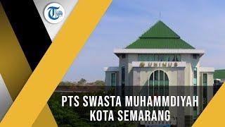 Profil Universitas Muhammadiyah Semarang - Unimus