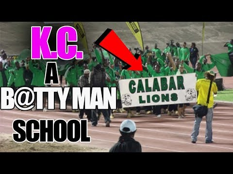 Calabar High School Under Fire for Saying This About Kingston College After 2019 Champs | Buju Helps