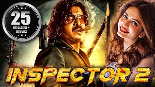 INSPECTOR 2 Full Hindi Dubbed Movie | Upendra, Kriti Kharbanda - Download this Video in MP3, M4A, WEBM, MP4, 3GP