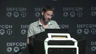 DEF CON 26 - Josh Mitchell - Ridealong Adventures: Critical Issues with Police Body Cameras