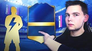 TOTS WALKOUT! + TEST Pazdana 87 | FIFA 17