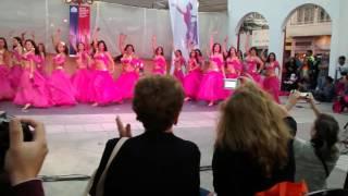 bellysimas dia de la danza 2015