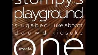 Luke Abbott - Unfurling + Free Migration