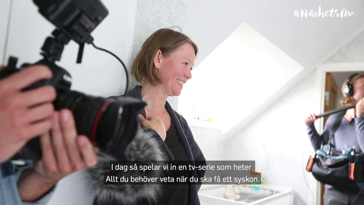 Lotta Lennartsdotters närhetsliv