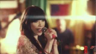 Carly Rae Jepsen Vs Joan Jett - Call Me Rock'n' Maybe