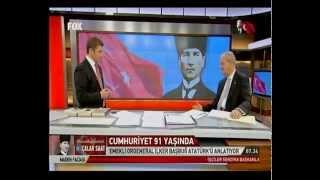 Çalar Saat Special – 29 October 2014