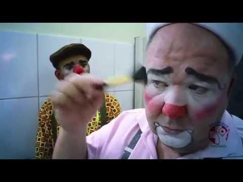 Doutores de Esperança - Make Up