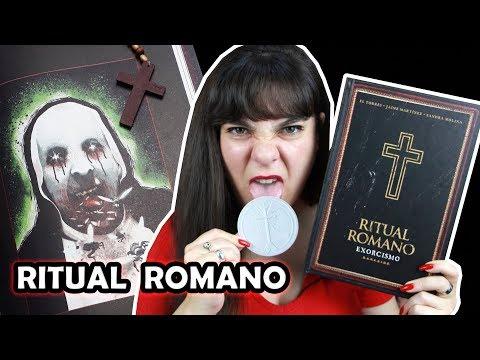 Ritual Romano - El Torres [RESENHA]